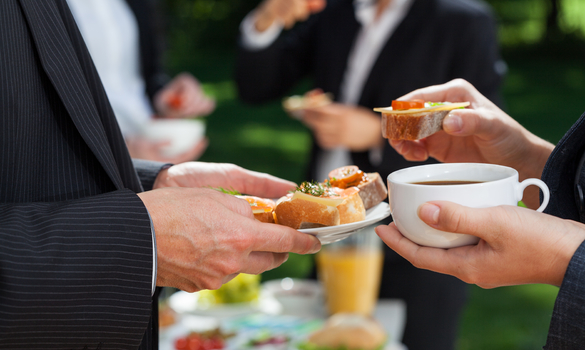 5 inexpensive catering ideas