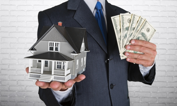 BEST WAYS TO MAKE MONEY WITH REAL ESTATE
