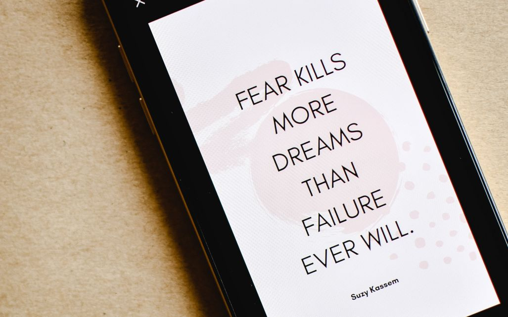 The 6 Biggest Fears of CEOs