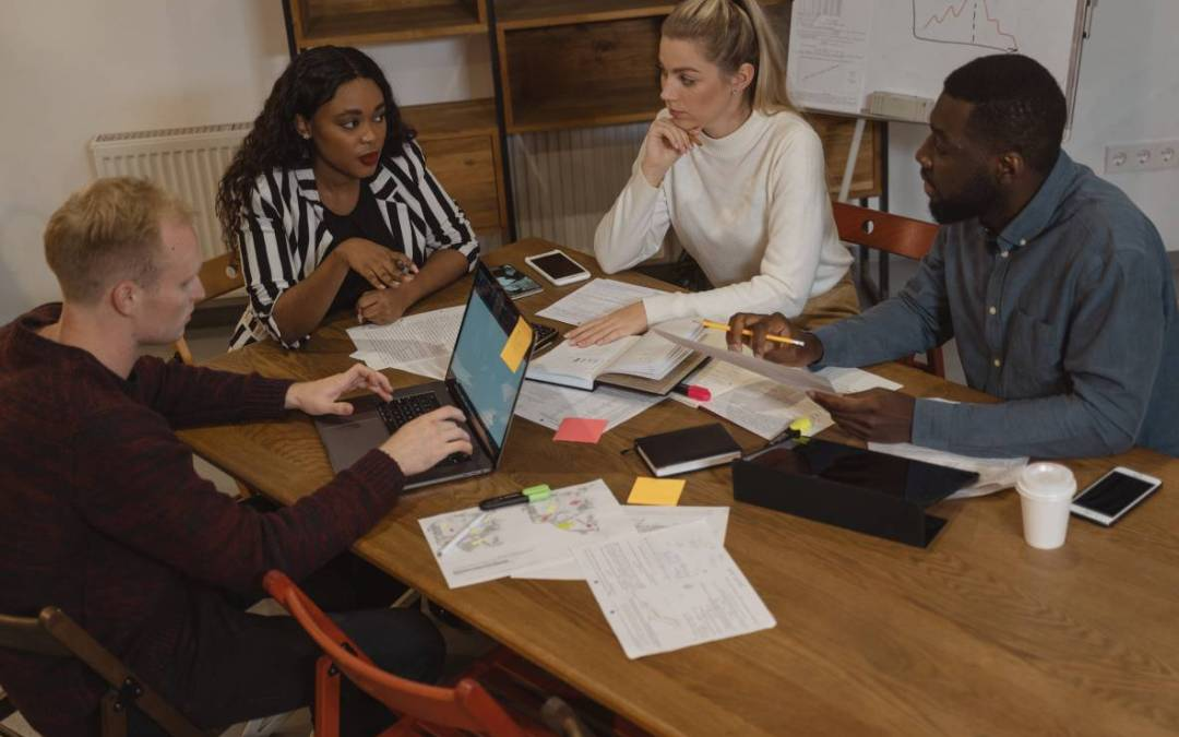 Why a Proper Board is Essential for Even Small Businesses