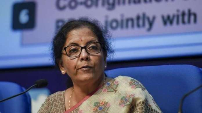 FM Nirmala Sitharaman to meet CEOs of public sector banks