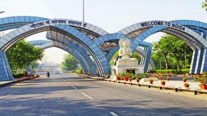 According to the Yamuna Expressway Industrial Development