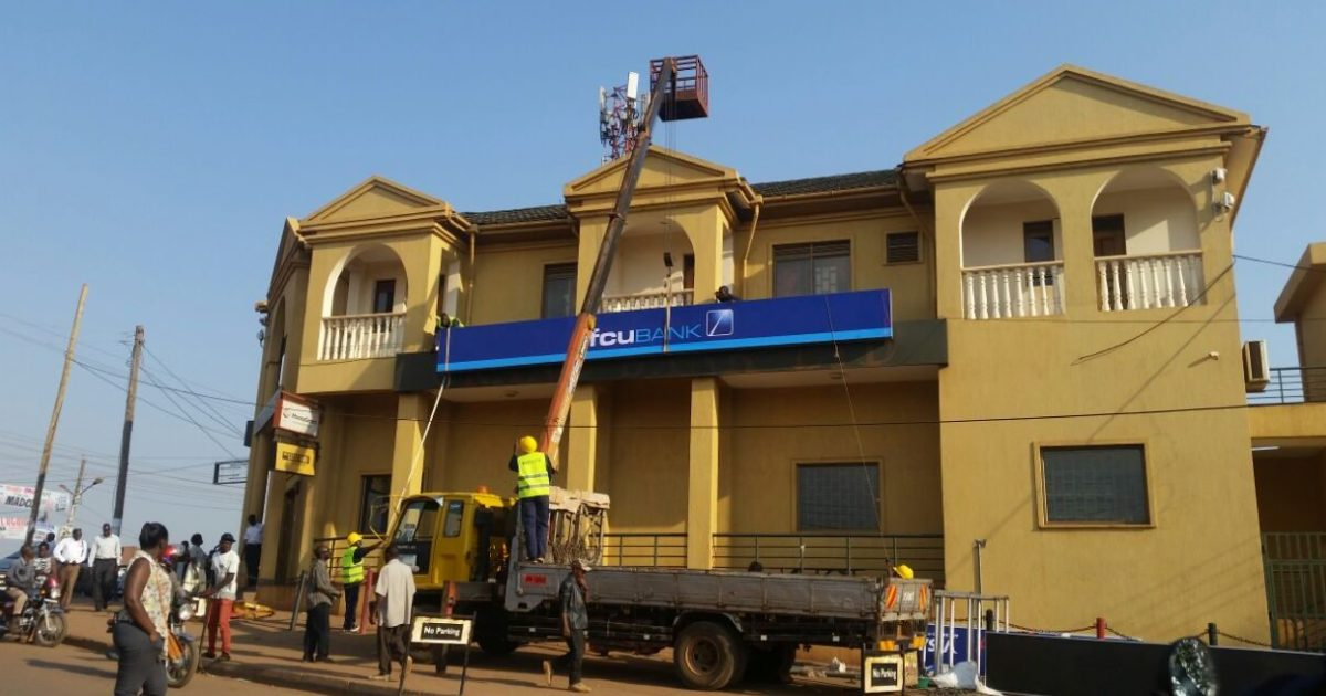 Crane Bank Saga Sudhir Demands Shs5bn From Dfcu For Breaching