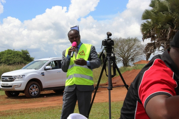 FORD Motor Company, in conjunction with its distributor, the Cooper Motor Corporation (CMC) Uganda Limited has spread its free driving skills to Gulu ...