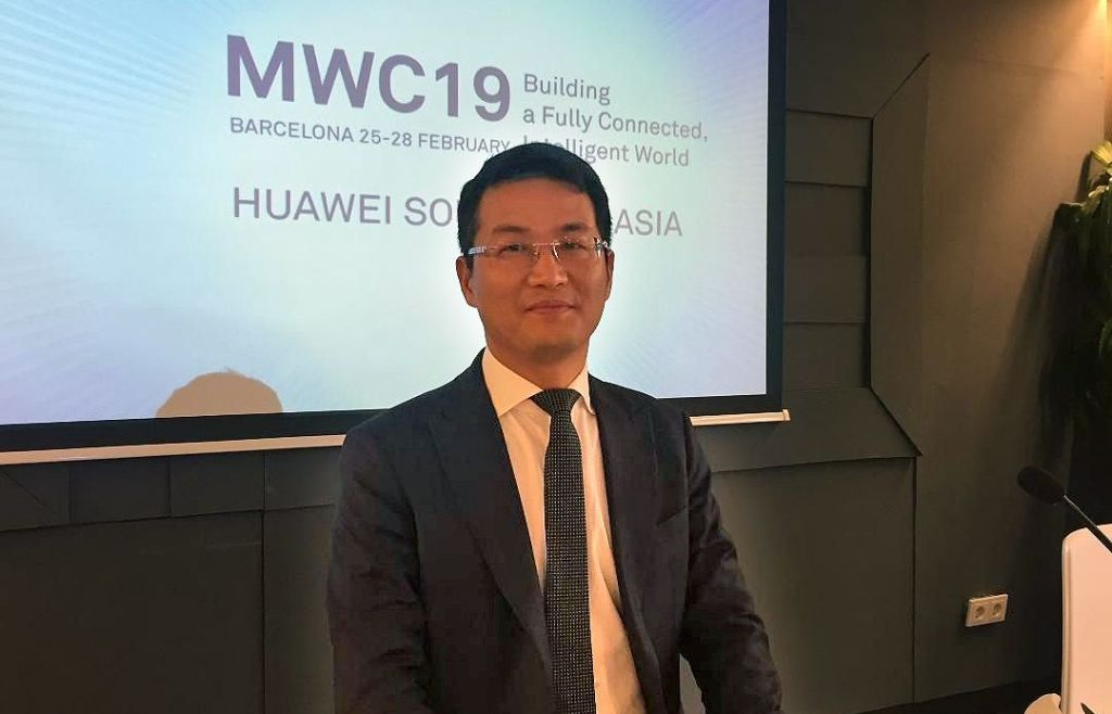 Huawei continues investing in Thailand