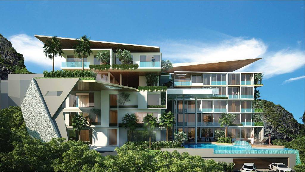 Top Five things to consider if you're buying a condo in Thailand