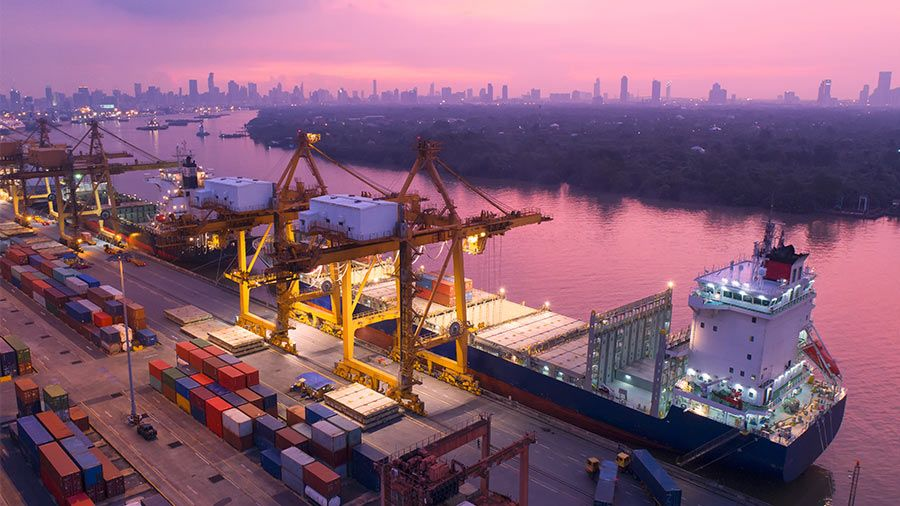 Forecasts for Thai export growth revised upwards