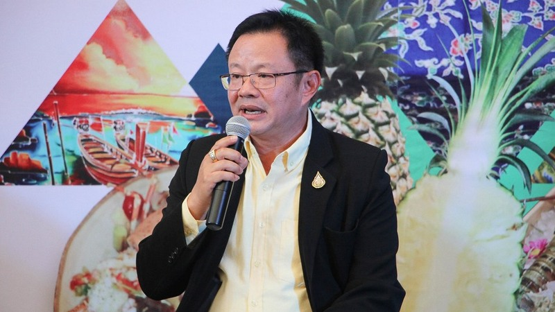 Phuket readies for Andaman Hotelier and Tourism Fair