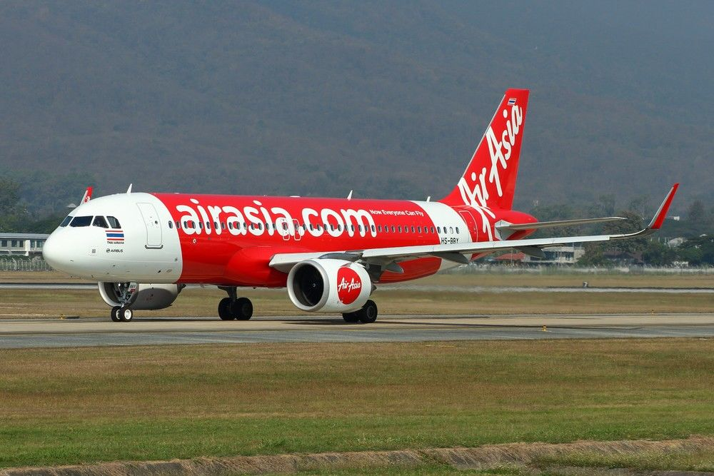 Air Asia resumes flights from Phuket to Jakarta