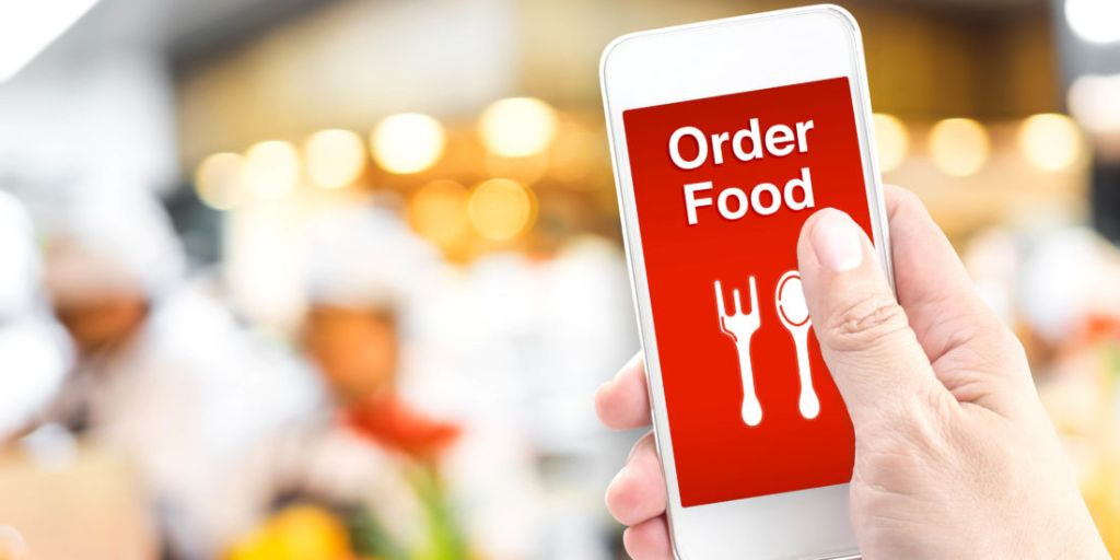 Thailand's food delivery business up 14% in 2019