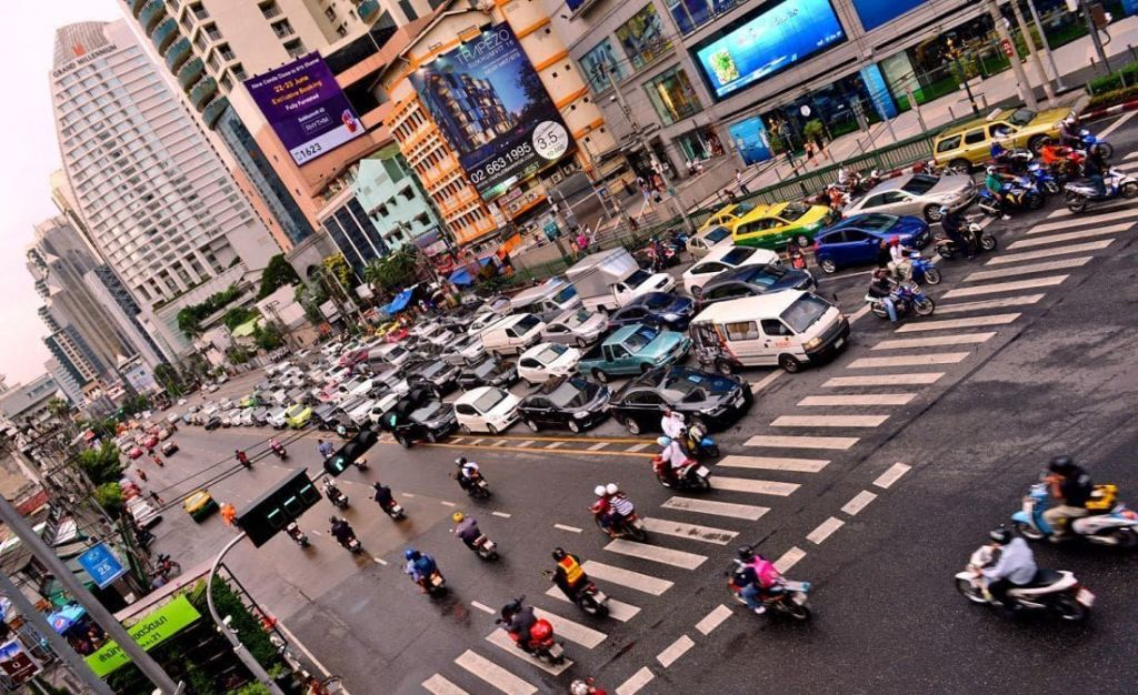 Facing headwinds in 2019, Thai economy looks better for 2020