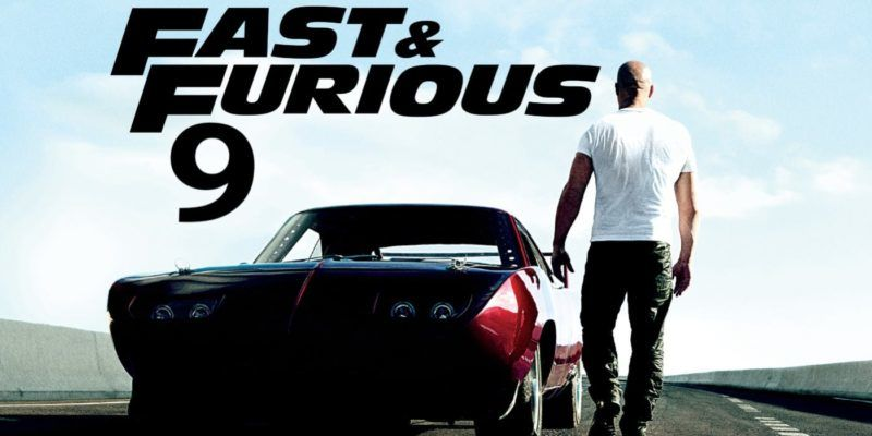 Fast & Furious 9 to take on Phuket roads