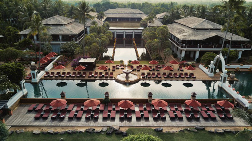 A major lawsuit has been filed by owners of JW Marriott Phuket Resort & Spa