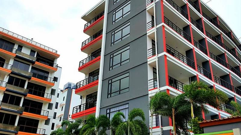 What makes a condo in Phuket?