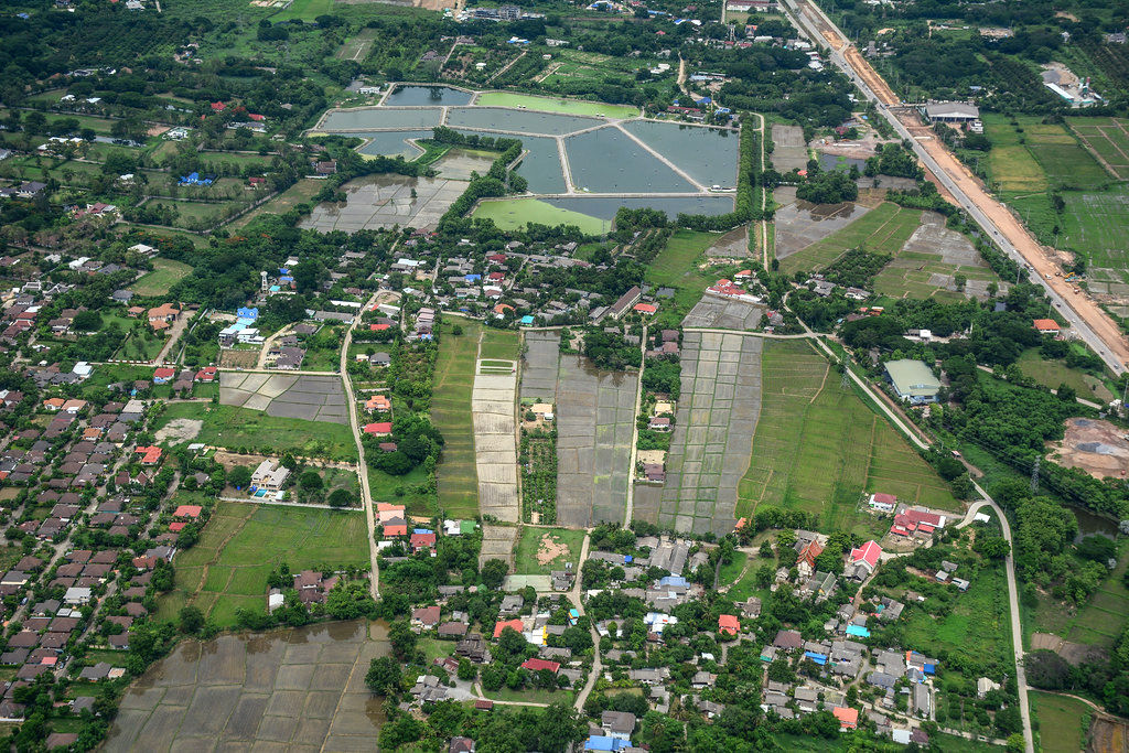Thai land prices appreciate average of 8.3%