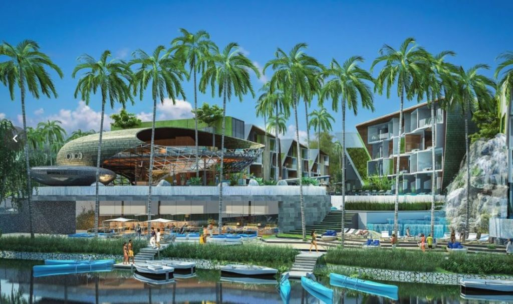 Wyndham adds two more hotels for Phuket's south