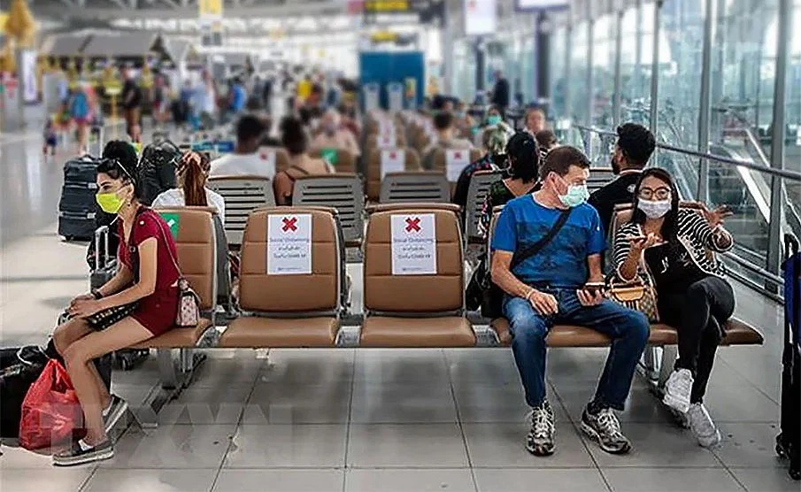 Arrival ban to end on July 1… some foreigners will be allowed in