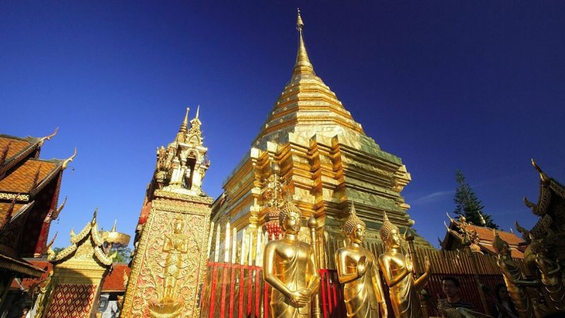 Thailand among Top 20 Best Countries in the World in Condé Nast readers' choice awards