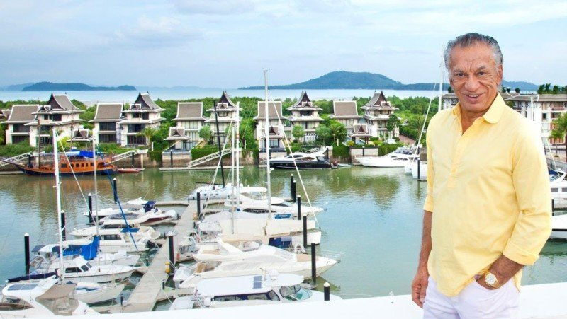 Phuket can reap huge rewards from the world's biggest free trade agreement