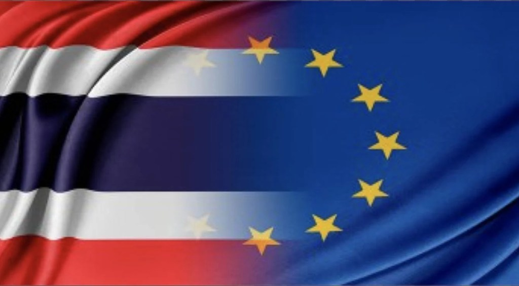 Free Trade Agreement talks continue between Thailand and EU