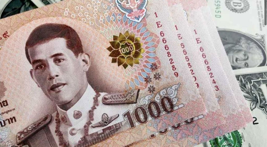 Bank of Thailand takes action to curb Thai baht's strength