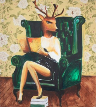 The_green_chesterfield_Jessica_Guisquet