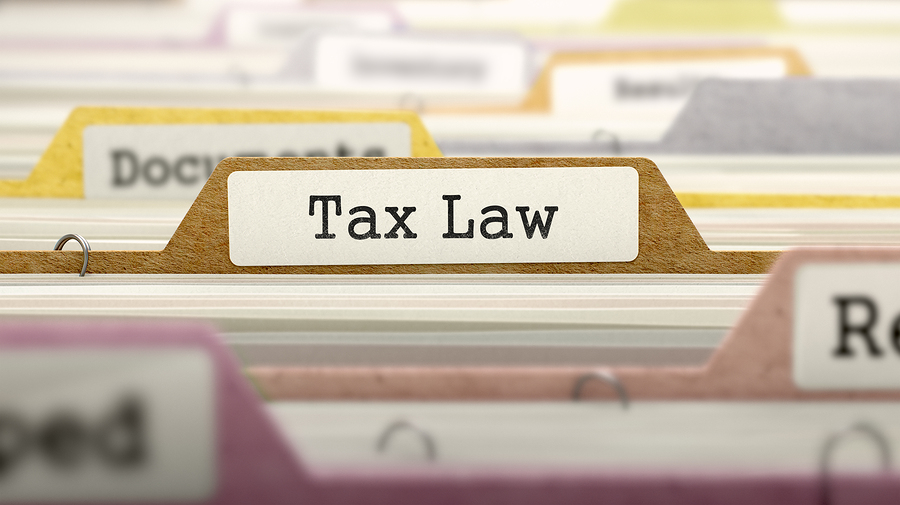 I am just a Tax Attorney - What do I know