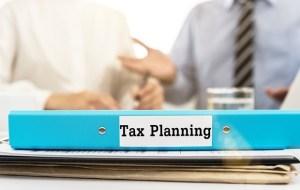 5 Simple Tax Saving Tips
