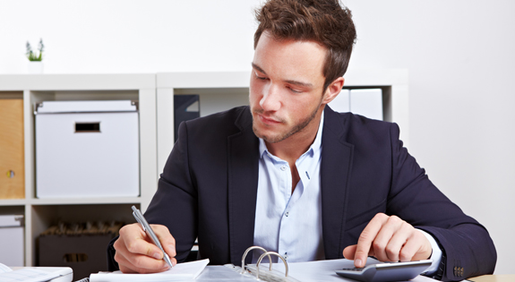 Image result for sexy man accountant