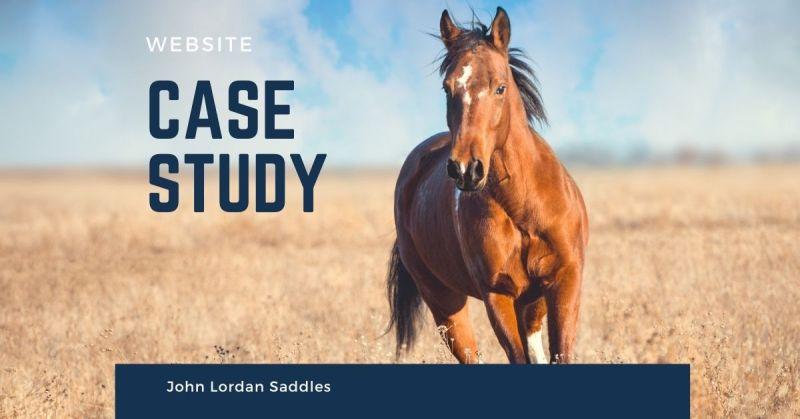 John Lordan Saddles Blog Header