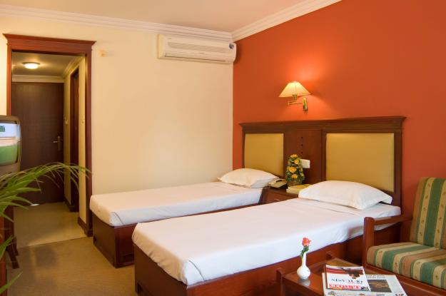 Hotels  Business Hotels in Mumbai Budget Hotels