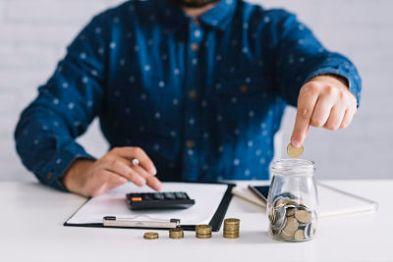 business ideas money