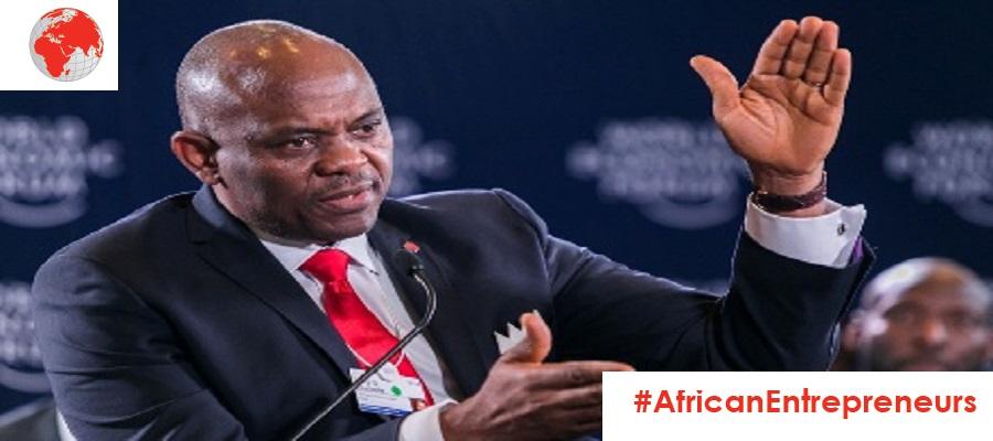 Tony Elumelu Foundation Entrepreneurship Program (TEEP)