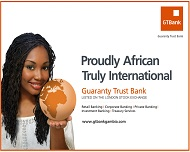 proudly african gtbank gambia
