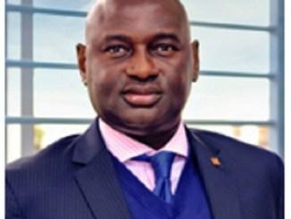 Gtbank Gambia, bolaji ayodele