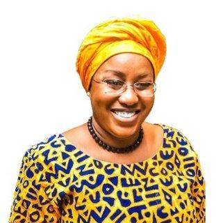 Oley Dibba Gambia AFDB