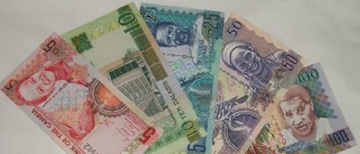 Central Bank of the Gambia Press Release – MPC 23-Nov-2017