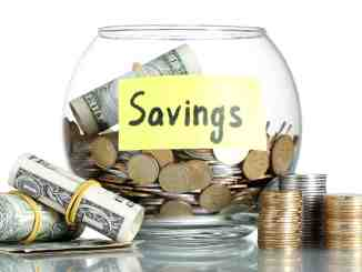 money savings habit, good money savers