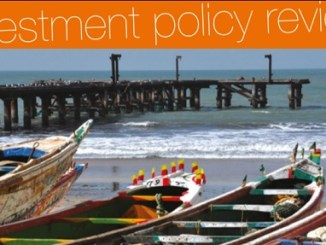 Gambia Investment Policy