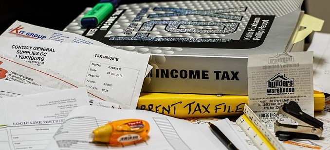 outsourcing tax filling