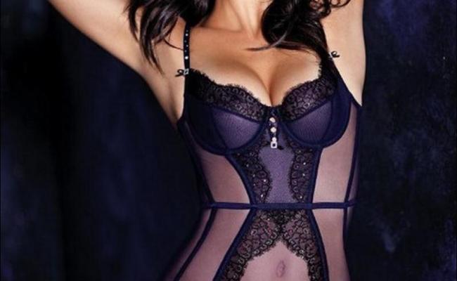 Victoria S Secret Brand Anatomy Business Insidewear
