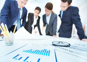 About Business Intelligence Technologies Image