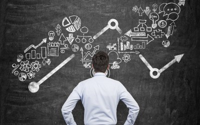 How Do Business Intelligence and Analytics Differ and Overlap?