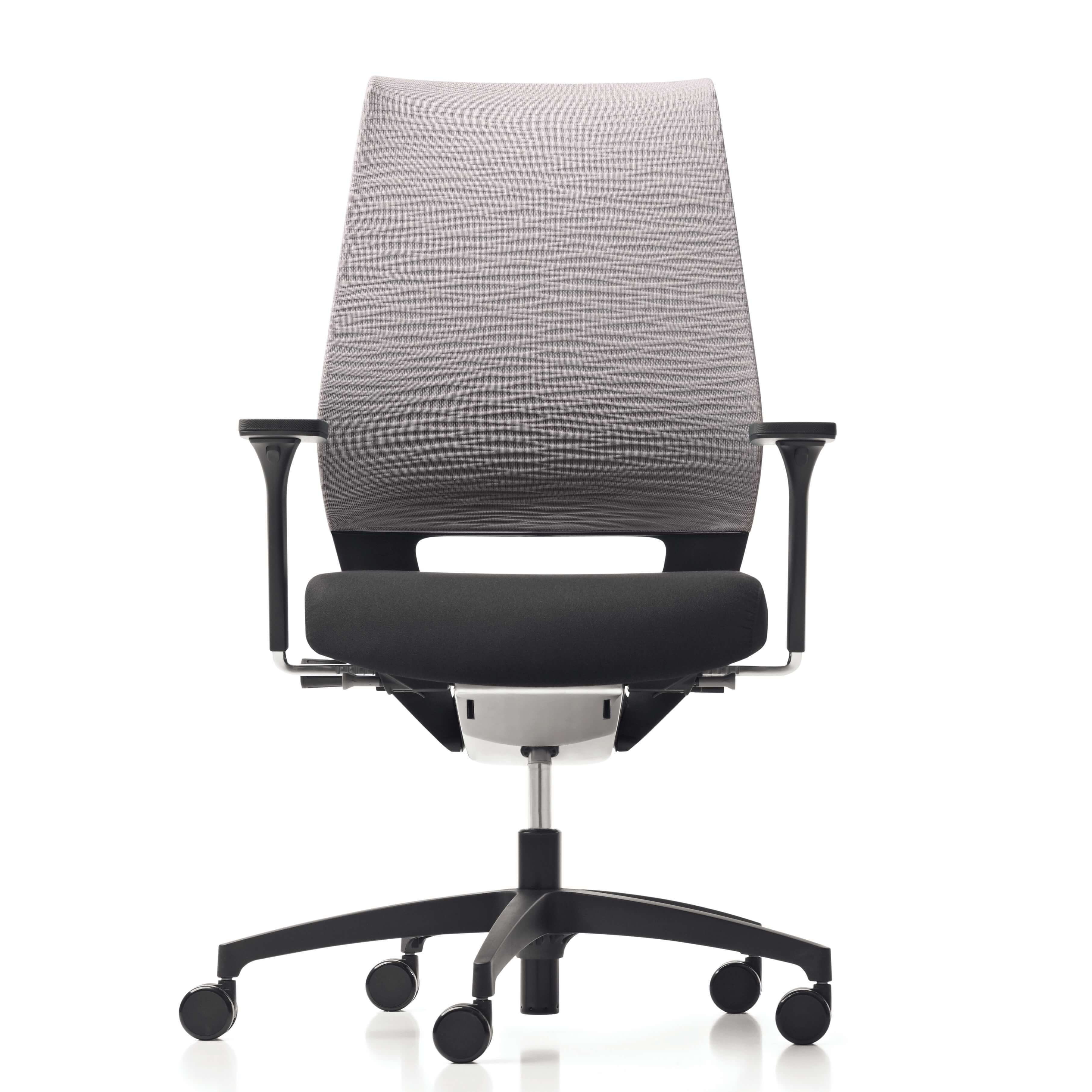 Fit Chair X Code Ergonomic Executive Task Chair By Dauphin Business Interiors