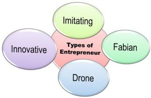 TYPES OF ENTREPRENEURS YOU NEED TO KNOW