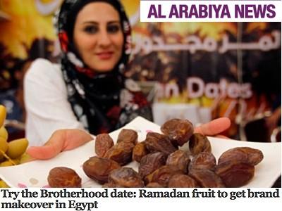 Ramadan highlights growing market for halal goods