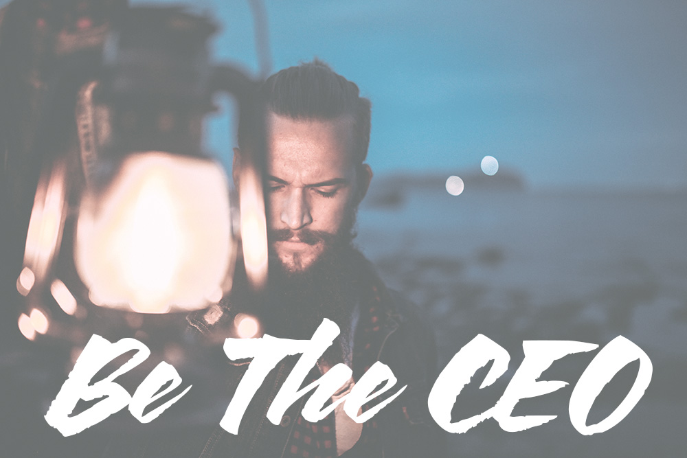 Be The CEO Workshop 2.0