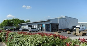Red Scar Business Park
