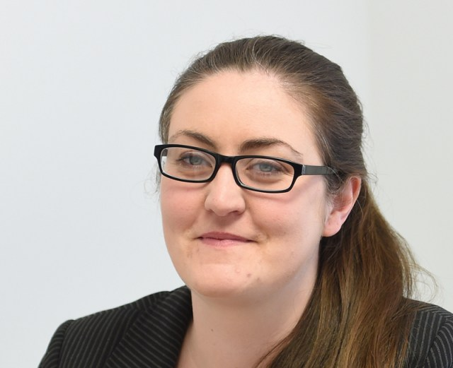 Stephanie Kerr is a solicitor in the Litigation and Dispute Resolution team at Napthens