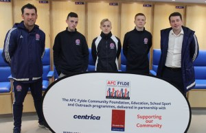 FYLDE COAST YOUNGSTERS